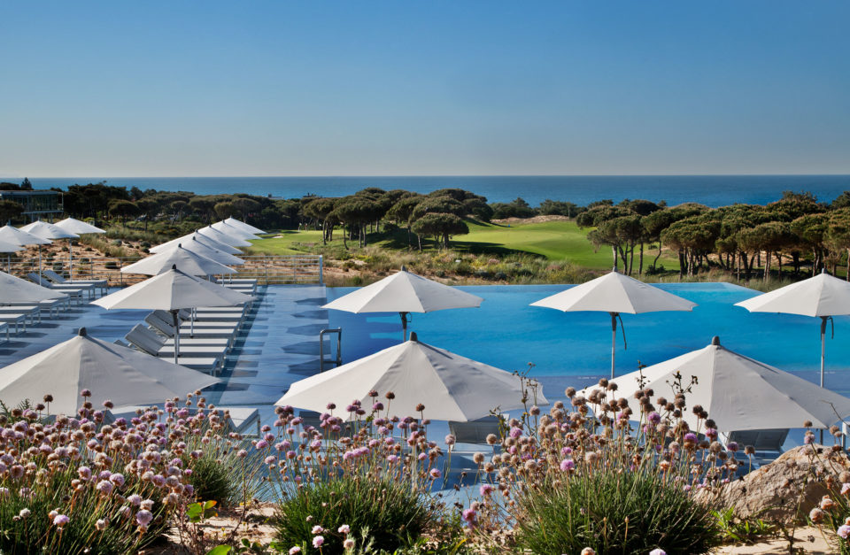 The Oitavos 5* Cascais, Portugal –  Golf PACKAGE